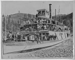 Steamboat Lewiston
