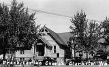 Presbyterian Church, Clarkston, Washington