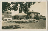 Clarkston High School, Clarkston, Washington, circa 1930-1950