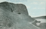 Swallow's Nest on Snake River, Asotin County, Washington, 1908