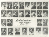 Class of 1955, Benton City-Kiona High School