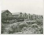Clear Lake Lumber Co Camp #1, Sept. 18, 1918