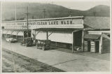 Clear Lake Mercantile, circa 1920s