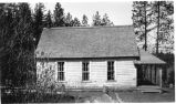 Grupe School, Columbia County, Washington