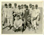 Connell baseball team, 1949-1950