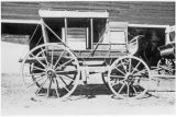 An early stagecoach