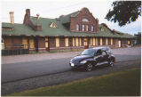 Old Northern Pacific Depot III