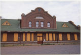 Old Northern Pacific Depot IV