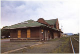 Old Northern Pacific Depot VI