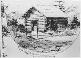 First house in Ellensburg