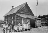 Virden School District 15, Kittitas County, Washington, May 27, 1927
