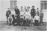 Dysart School District #5, Kittitas County, Washington, 1915