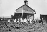 Fairview School District #4, Kittitas County, Washington, 1918