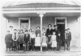 Broadview School District #6, Kittitas County, Washington, 1910