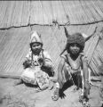 Native children