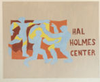 Mural proposal, Hal Holmes Center