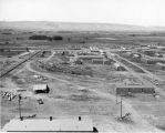 Ellensburg Air Base, Army pilot quarters, July 17, 1943