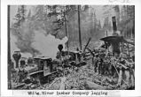 White River Lumber Co.