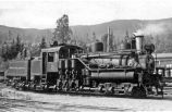 Willamette Engine #12