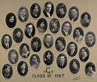 Grandview High School, Graduating Class of 1927