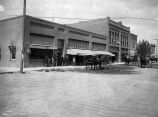 Downtown Grandview, 1911