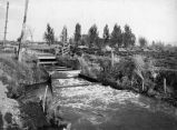 Rocky Ford Lateral of Sunnyside Canal 1911 [Grandview, WA]