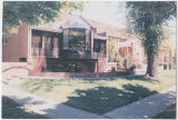 Goldendale Community Library, circa 1995