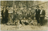 Richardson Tigers baseball team, 1912?