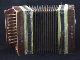 Concertone accordion from Medical Lake