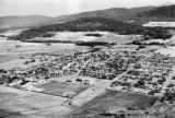 Aerial View of Sequim