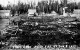 After Forks Fire of 1925