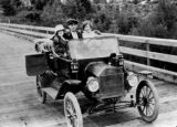 1914 Ford Automobile