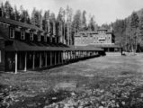 Sol Duc Hot Springs Hotel, Clallam county, Washington, 4 of