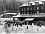 Sol Duc Hot Springs Hotel,Clallam county Washington, 5 of  , 1912