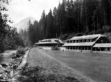 Sol Duc Hot Springs buildings, Clallam county, Washington, 6 of