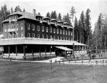 Sol Duc Hot Springs Hotel, Clallam county, Washington, 13 of