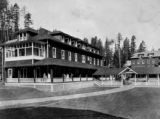 Sol Duc Hot Springs buildings, Clallam county, Washington, 7 of