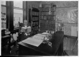 George V. Smith's law office