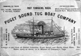 Puget Sound Tug Boat Co.