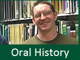 Jeff Clark [oral history], Listen Up! National Park Centennial