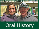 Rob Edwards [oral history], Listen Up! National Park Centennial