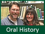 David Freed [oral history], Listen Up! National Park Centennial