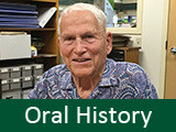 Keith Duppenthaler [oral history], Air Force, WWII, Listen Up! Veterans
