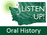 Claude Giles [oral history], Air Force, Navy, WWII, Korean War, Vietnam War, Listen Up! Veterans