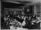 Banquet at Merchants Hotel