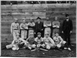 Baseball team Port Angeles