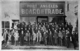 Port Angeles Board of Trade