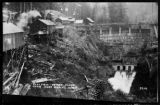 Lower Elwha Dam camp, Clallam county, Washington 2 of 2