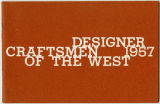 Designer Craftsmen of the West 1957