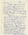1963-12-18 letter and card to Guy Anderson from Mark Tobey